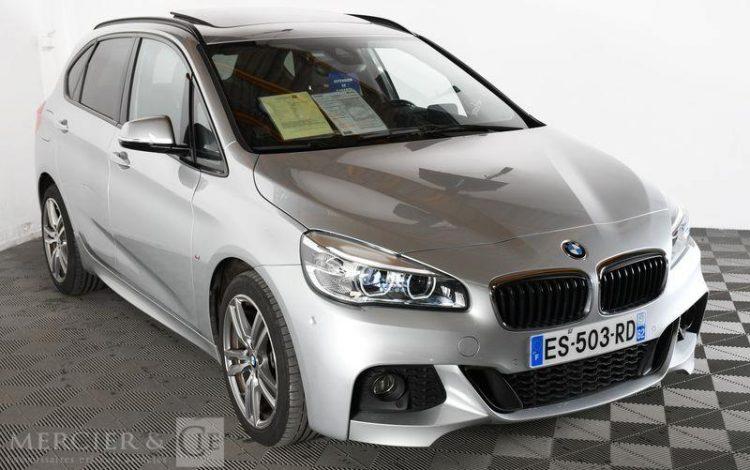 BMW occasion mercier